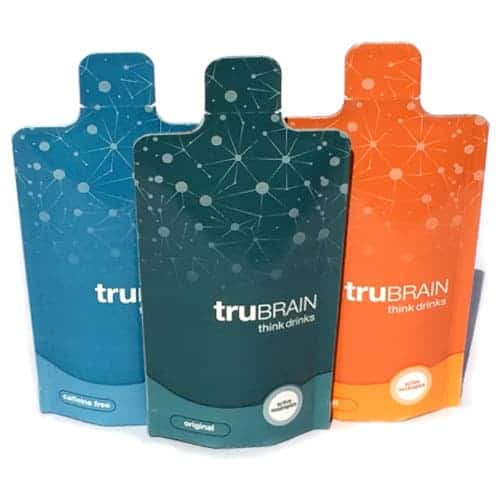 TruBrain Drinks Review