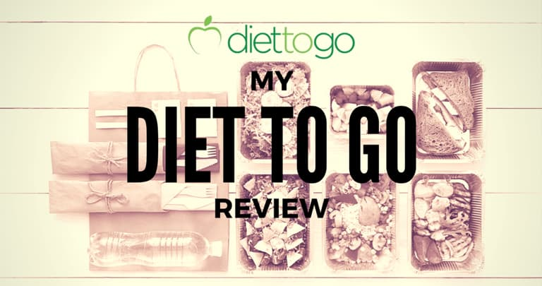 Diet to Go review - logo