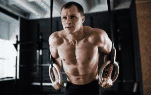Strength calisthenic