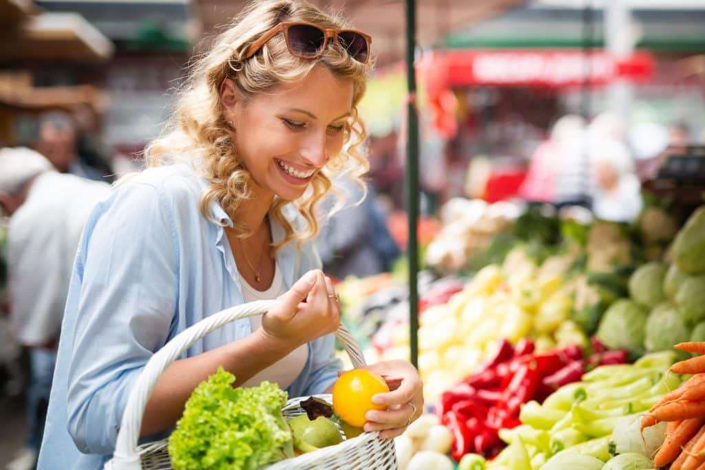 Boost the Immune System with Healthy Foods