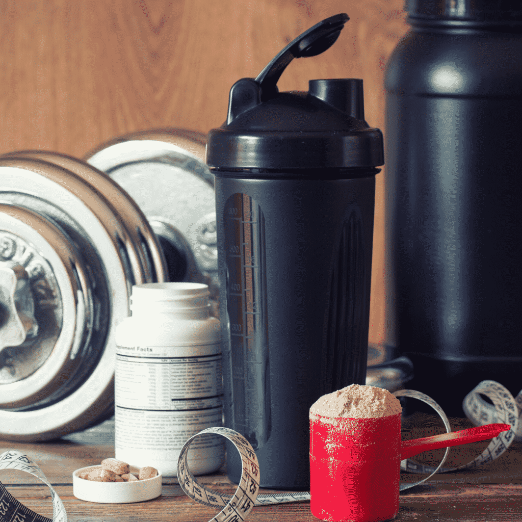 What is Creatine and is it Safe_