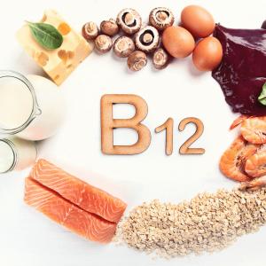 The Health Benefits of Vitamin B12