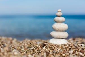Experience, Zen Stones
