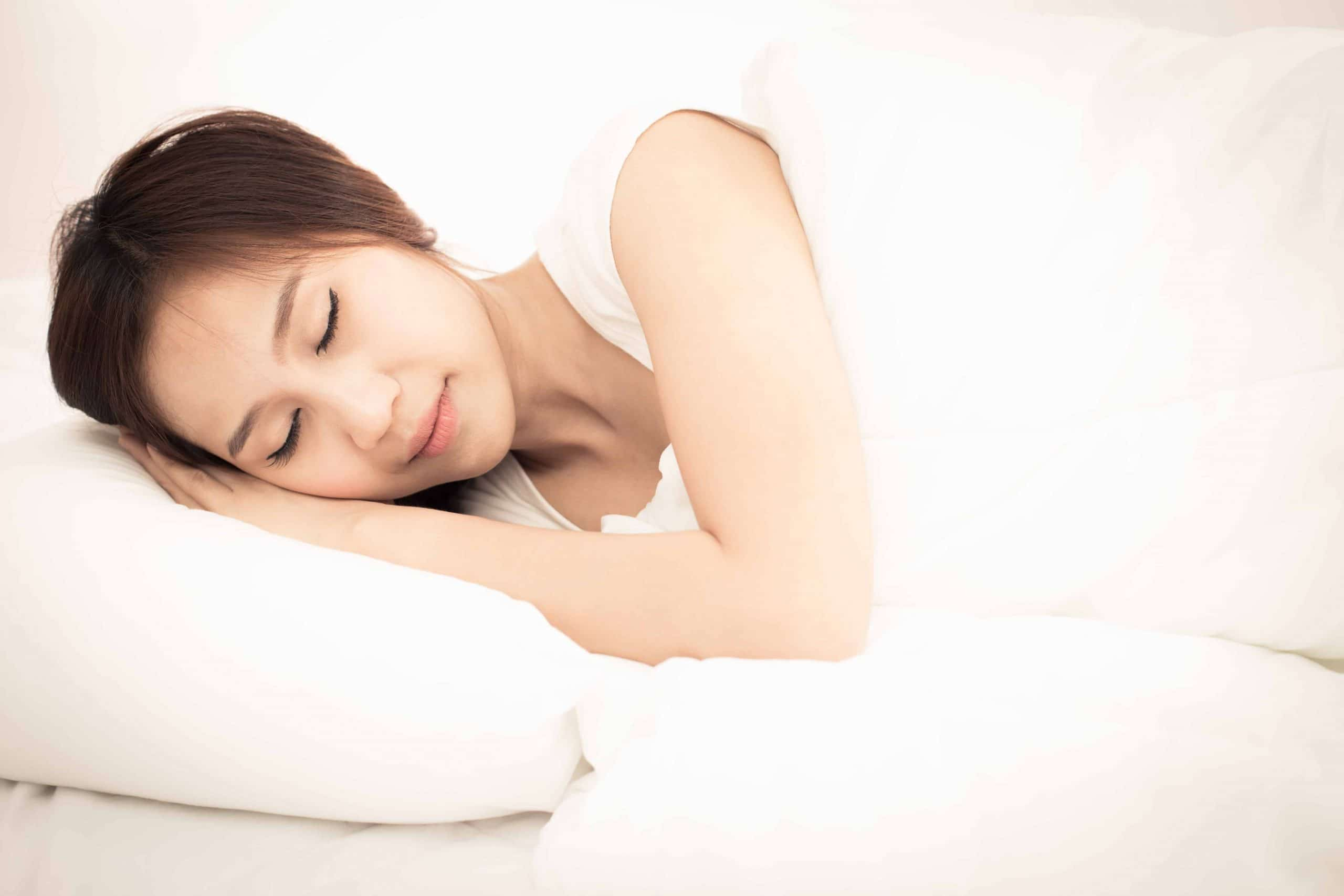 How To Naturally Improve Your Sleep 3