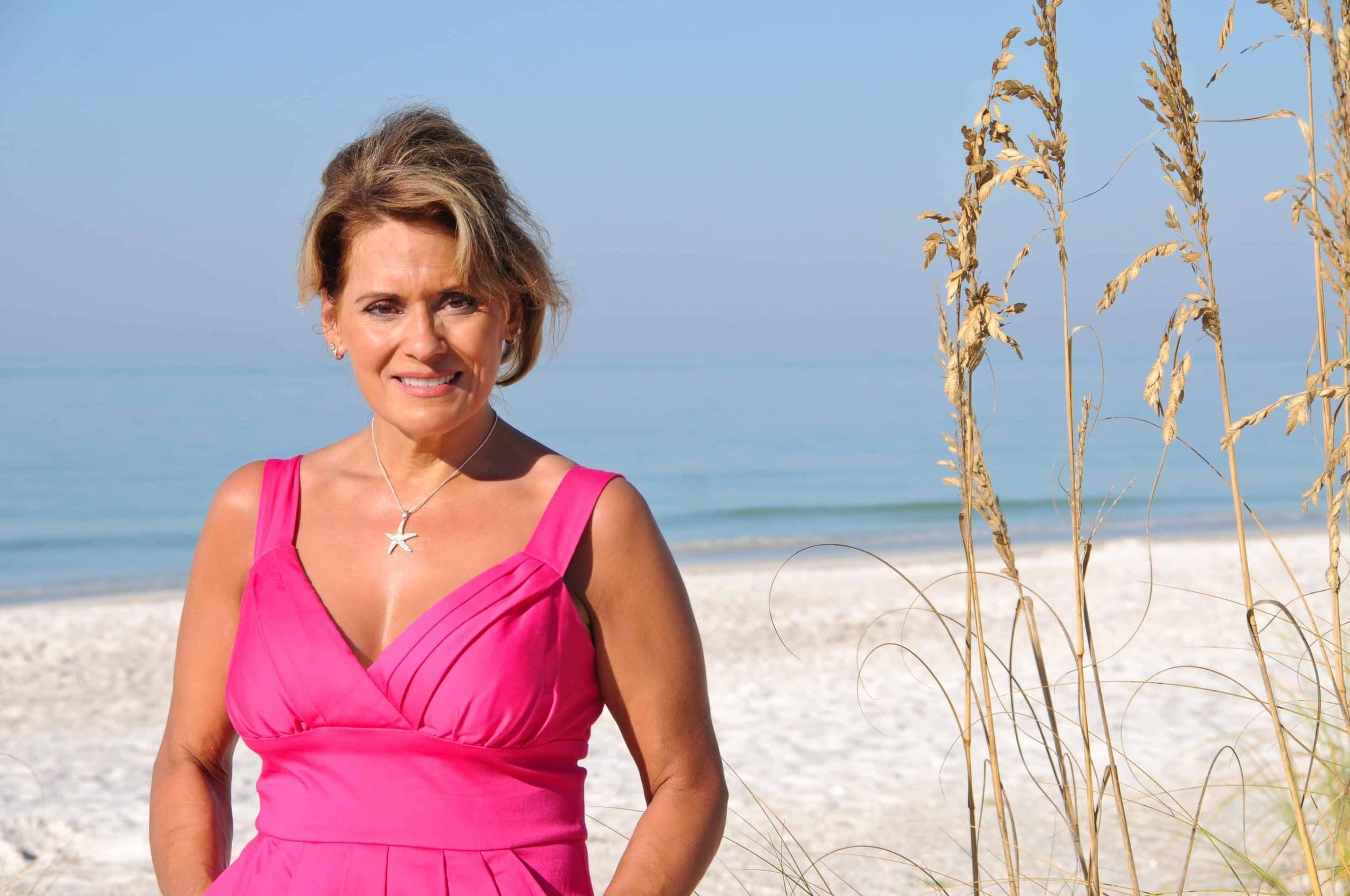 Lorraine McKenzie