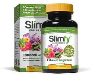 Slimfy Weight Loss