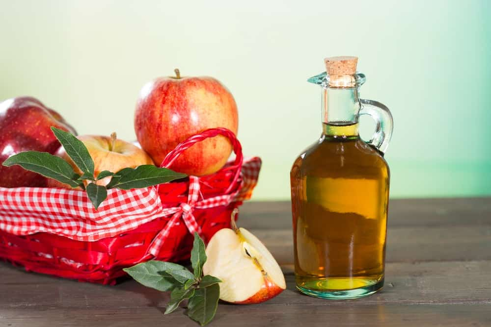 Health Benefits of Apple Cider Vinegar 1