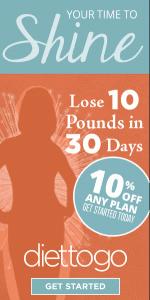 Diet To Go - 10% off