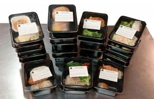 Diet to Go - Packaged Meals