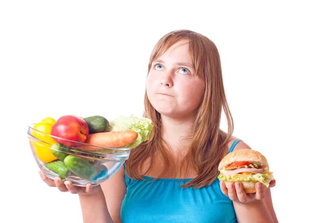 Foods that Undermine Your Weight Loss Efforts 5