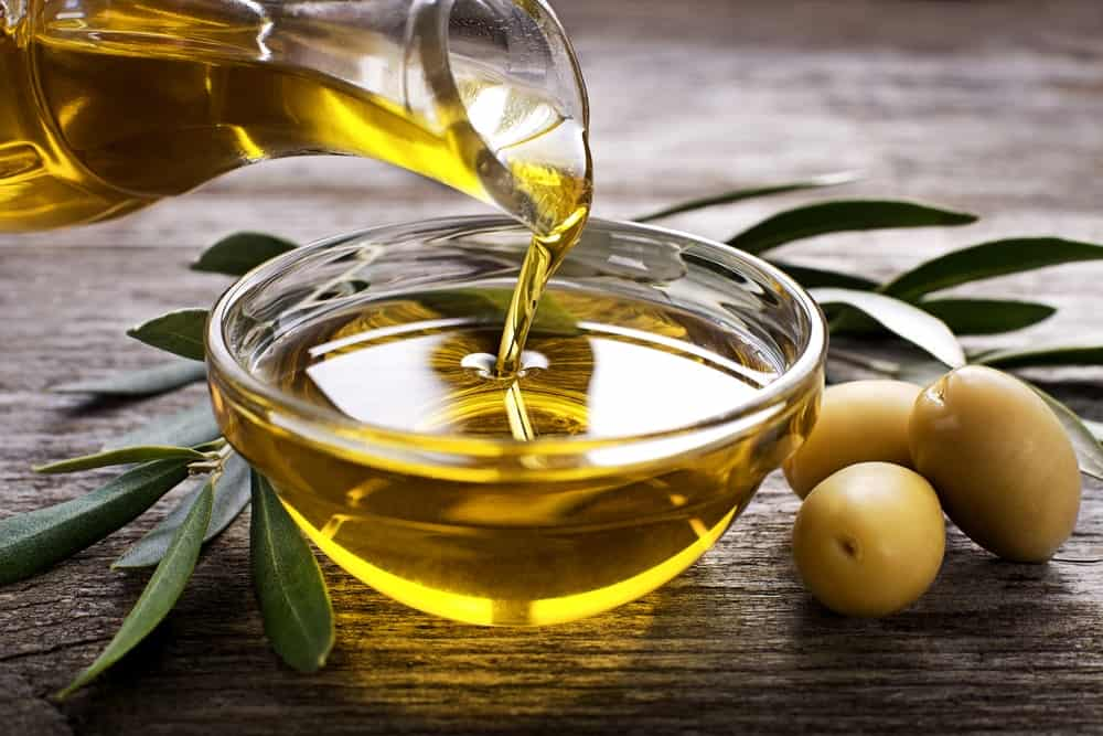 Why Olive Oil is Important 1