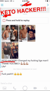 Keto Hacks Review - Is It The Best Ketogenic Diet? 1