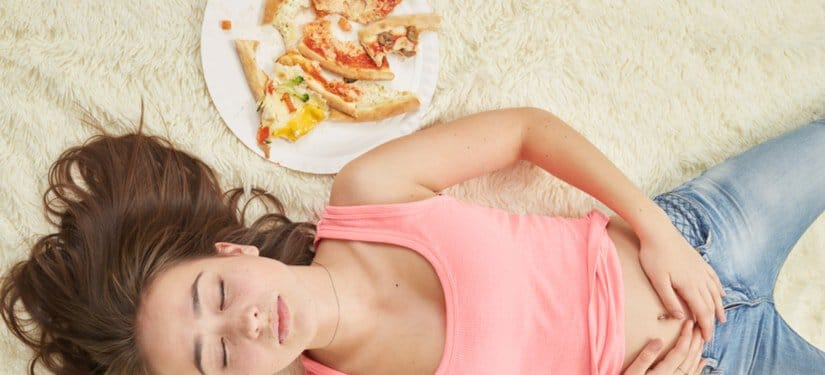 The Real Relationship between Food and Sleep Quality 1