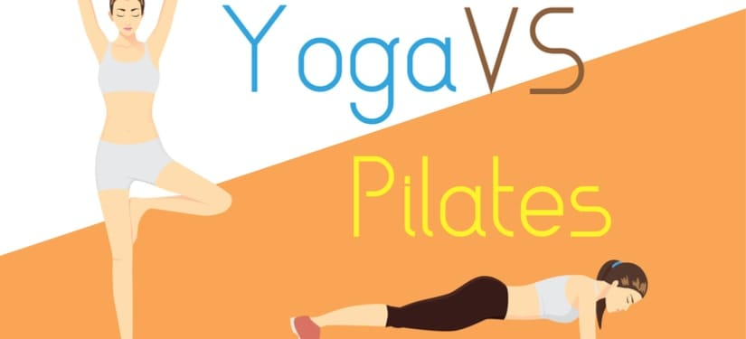 Yoga vs. Pilates: Is One Better Than the Other? 2