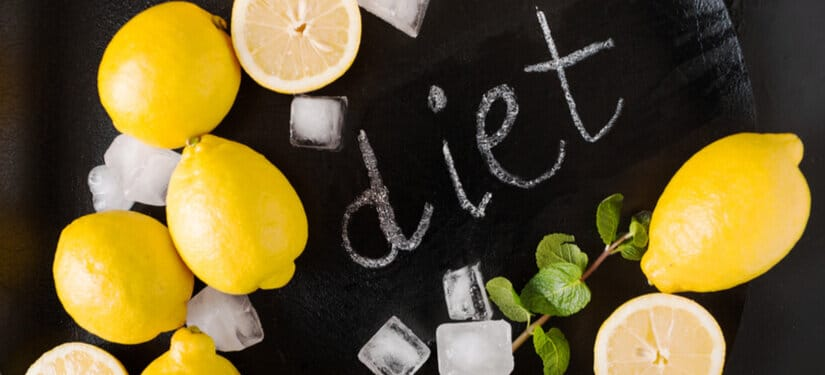 3Fad Diets that are Actually Effective 1