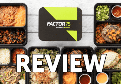 Factor 75 Review