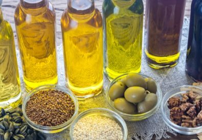 The Search for the Best Cooking Oil for Your Health 2