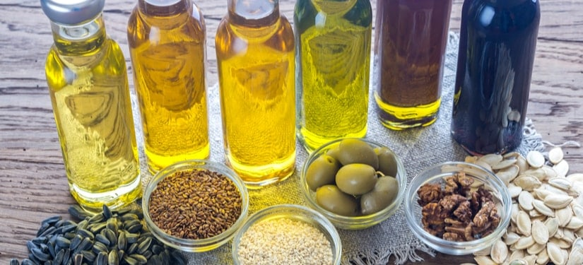 The Search for the Best Cooking Oil for Your Health 1