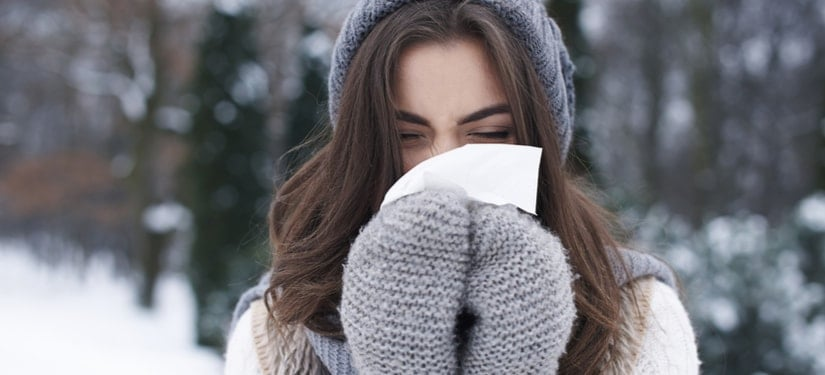 Natural Home Remedies to Common Colds 3