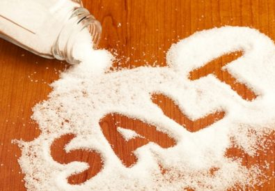 What Too Much Salt can Do to your Health 2