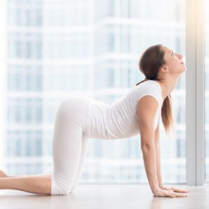 Yoga Poses for Better Sleep 4