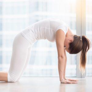 Yoga Poses for Better Sleep 5