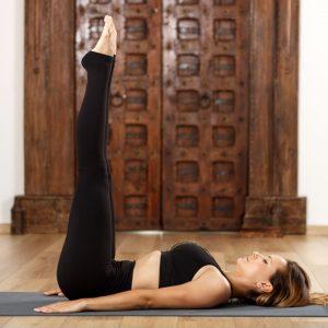 Yoga Poses for Better Sleep 6