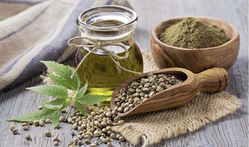 Why Hemp Products Are Amazing For Pain Relief 1