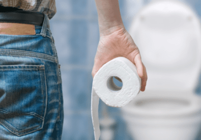 5 Ways to Combat Constipation 1