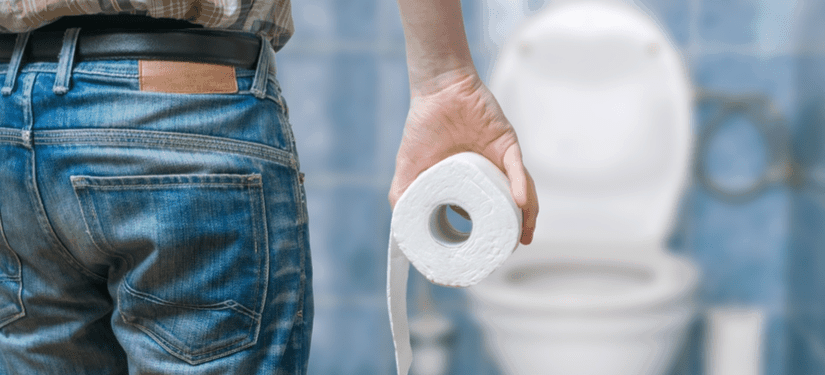 5 Ways to Combat Constipation 4