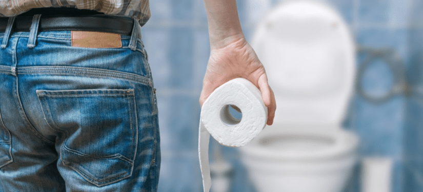 5 Ways to Combat Constipation 2