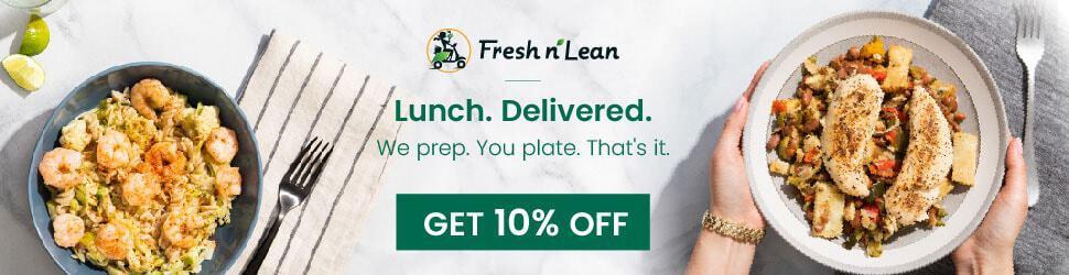 Fresh N' Lean - Discount-min