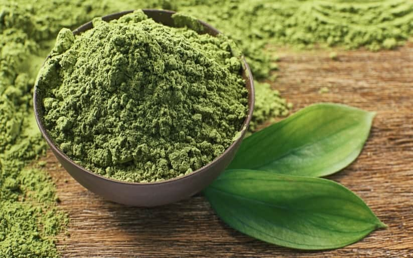 Top 8 Benefits of Matcha Green Tea