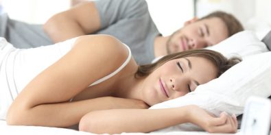 8 Steps for Healthy Sleep