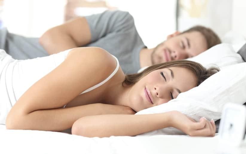 8 Steps for Healthy Sleep
