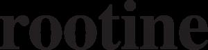 Rootine Logo