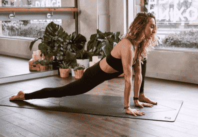 5 Awesome Health Benefits of Yoga