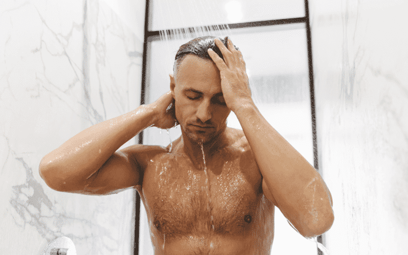 Does A Cold Shower Increase Testosterone in Men?