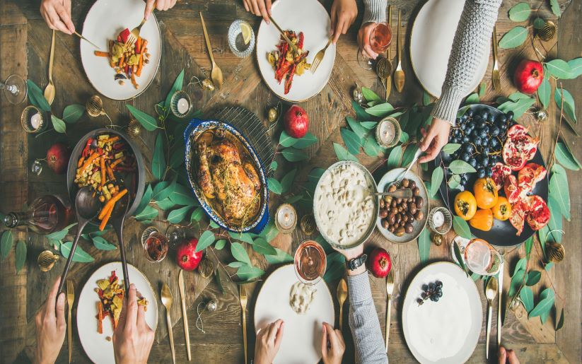 10 Actionable Strategies to Avoid Holiday Weight Gain