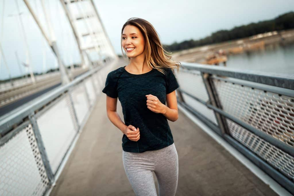 Boost the Immune System with Exercise