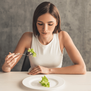 Hunger Pangs: Causes & Solutions 2