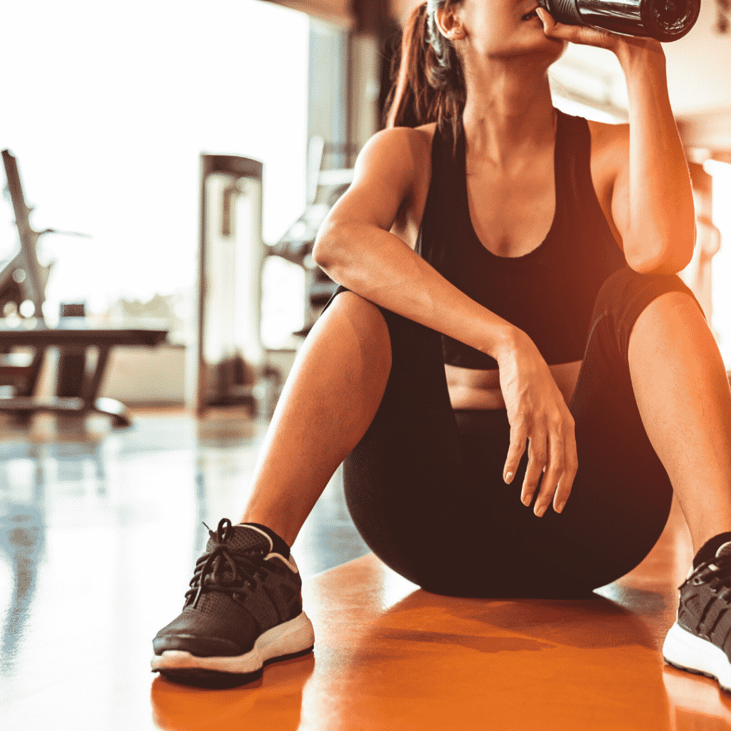 The Benefits of Creatine for Women Who Work Out