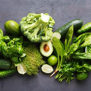 Nutrition for Vegetarians and Vegans