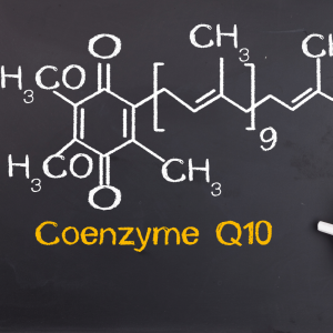 What is Coenzyme Q10