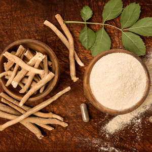 What is ashwagandha