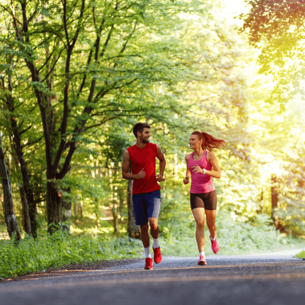 The Best Vitamins and Supplements for Runners 1