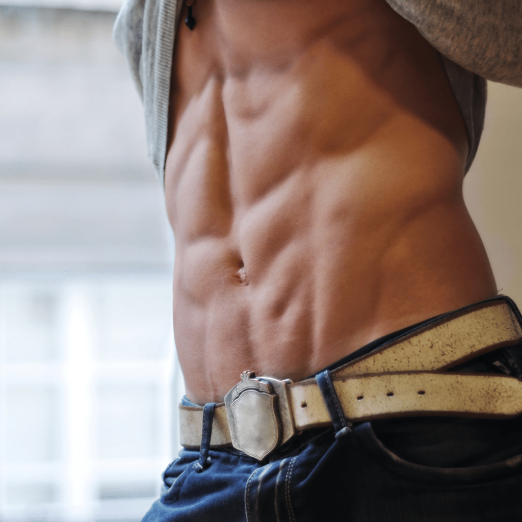 Muscles don't grow while you're actually working out, they grow during rest and recovery. So, if your primary goal is a sexy six-pack, allowing a full day of recovery between ab workouts is the best strategy.