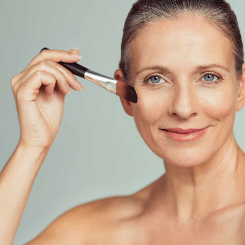 11 Herbs That Tighten Skin and Fight the Signs of Aging 6