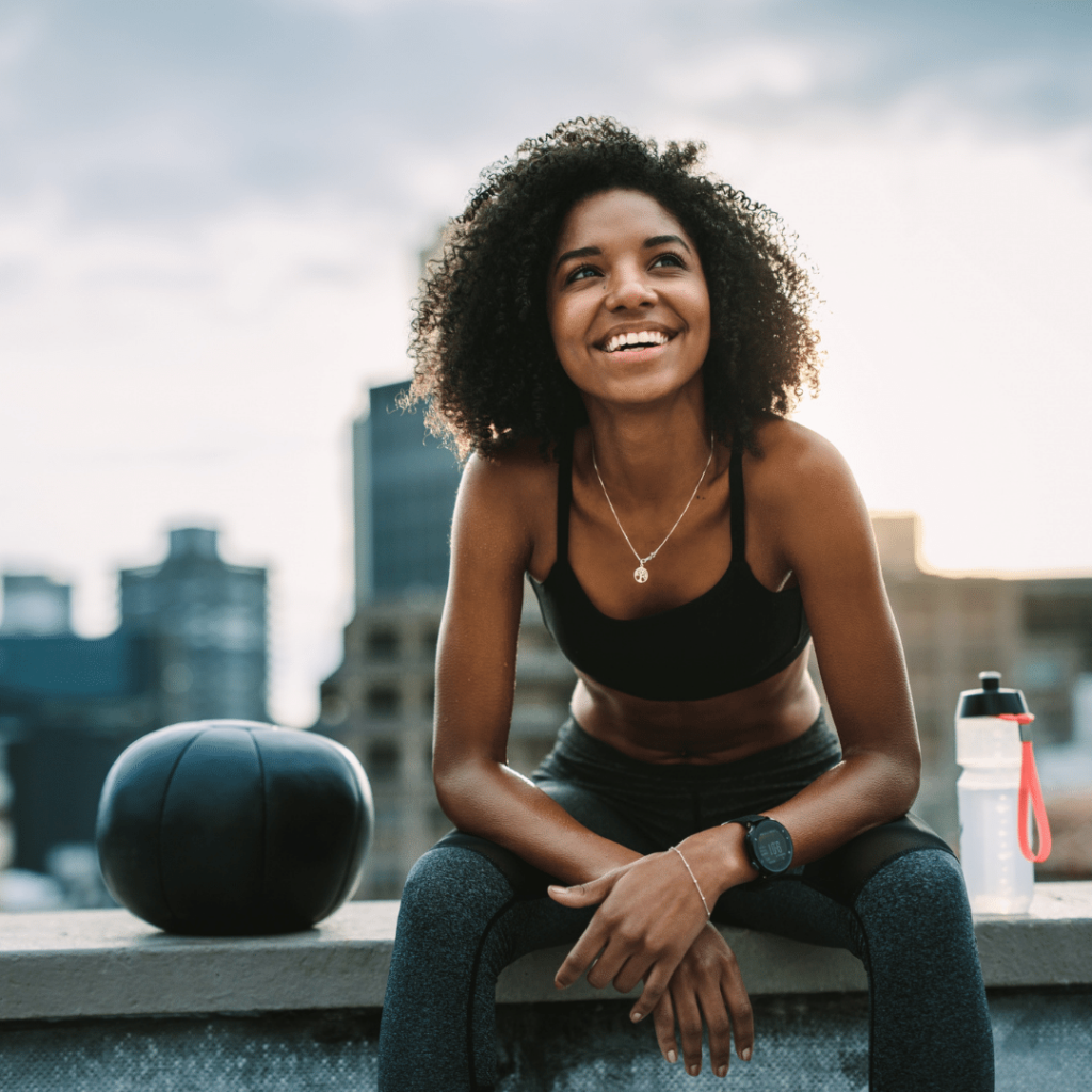 Learning to listen to your body is key for success when exercising with anemia.