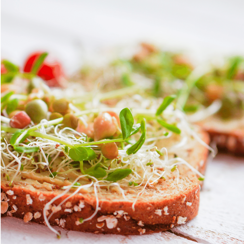 Protein Bread: What Is It + The Top 5 Brands 2